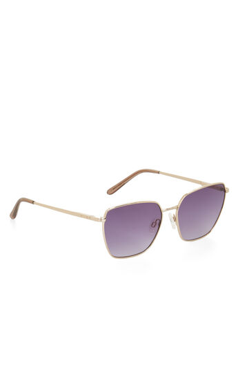 Wire Sunglasses