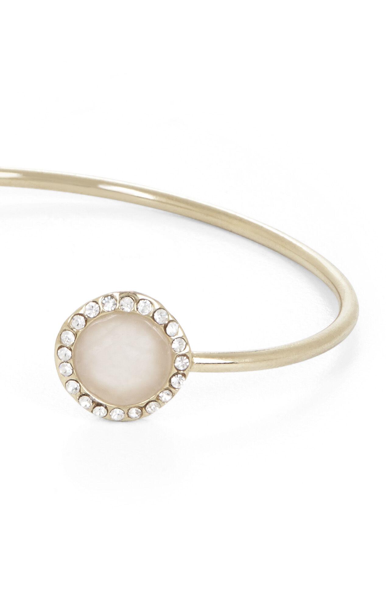 Delicate Natural Stone Bracelet