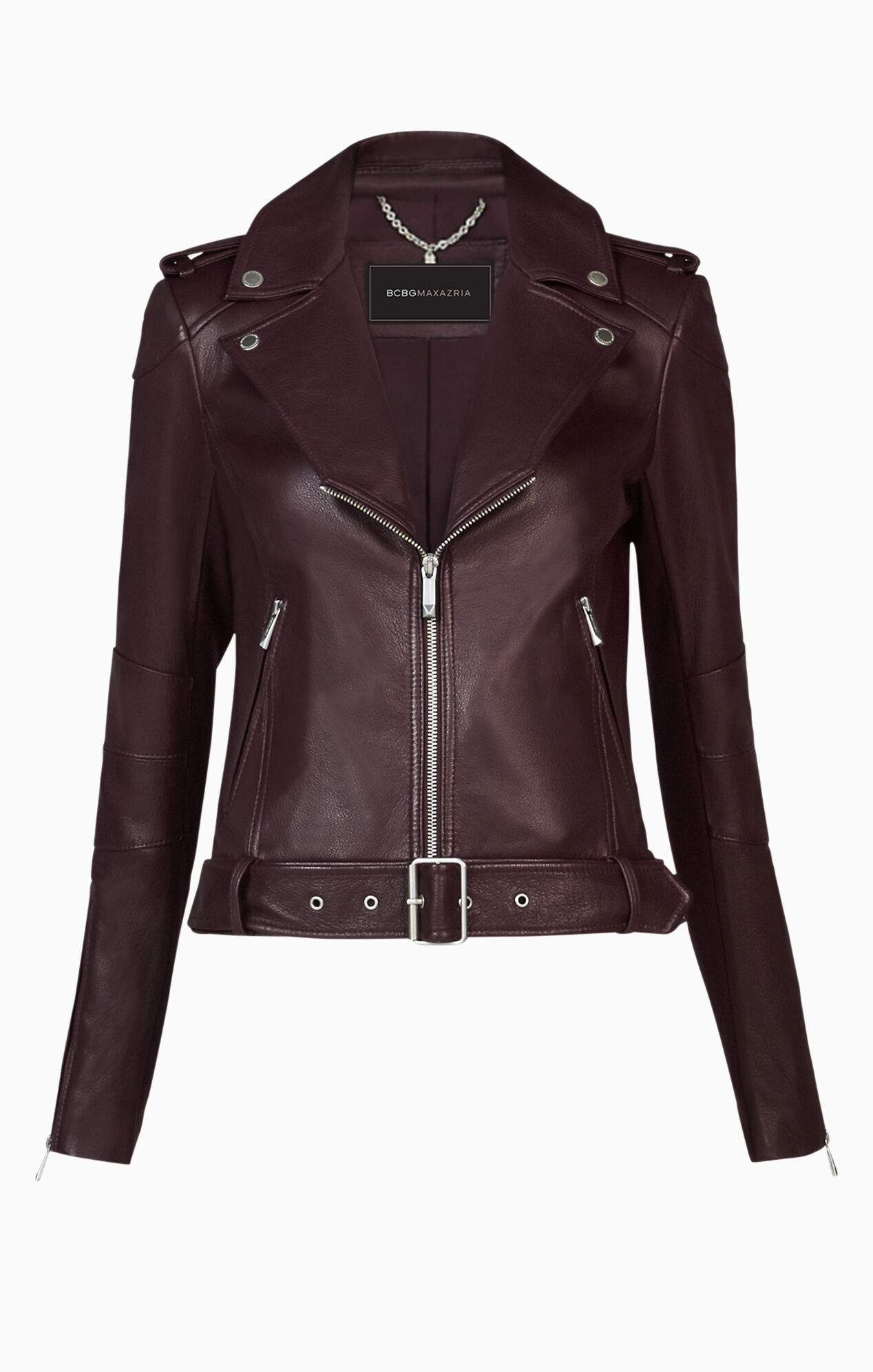 Miley Moto Jacket