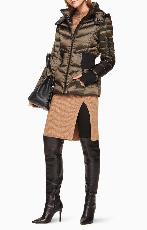 Emila Coat