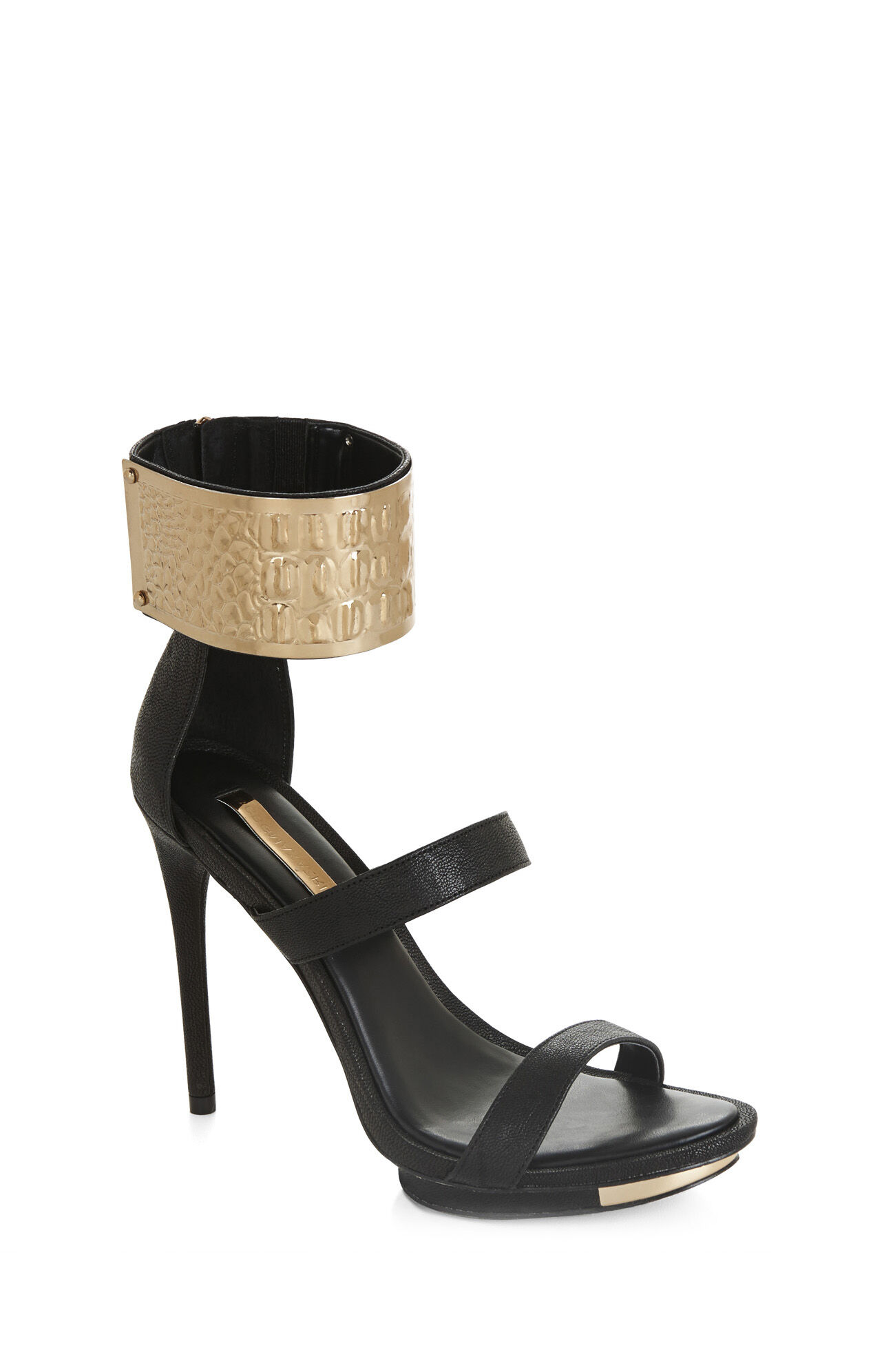 Lest High-Heel Sandal