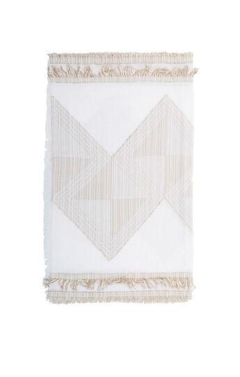 Geometric Fringe Wrap
