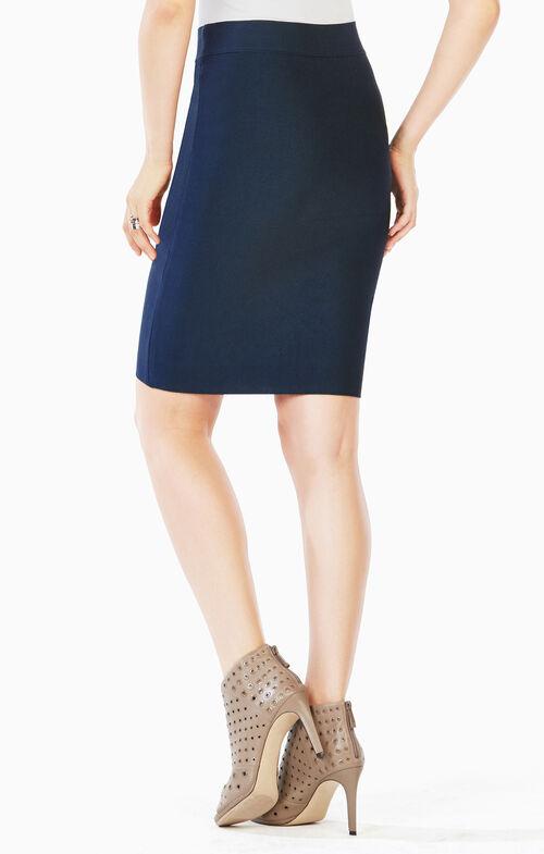 Nathalia Pencil Skirt