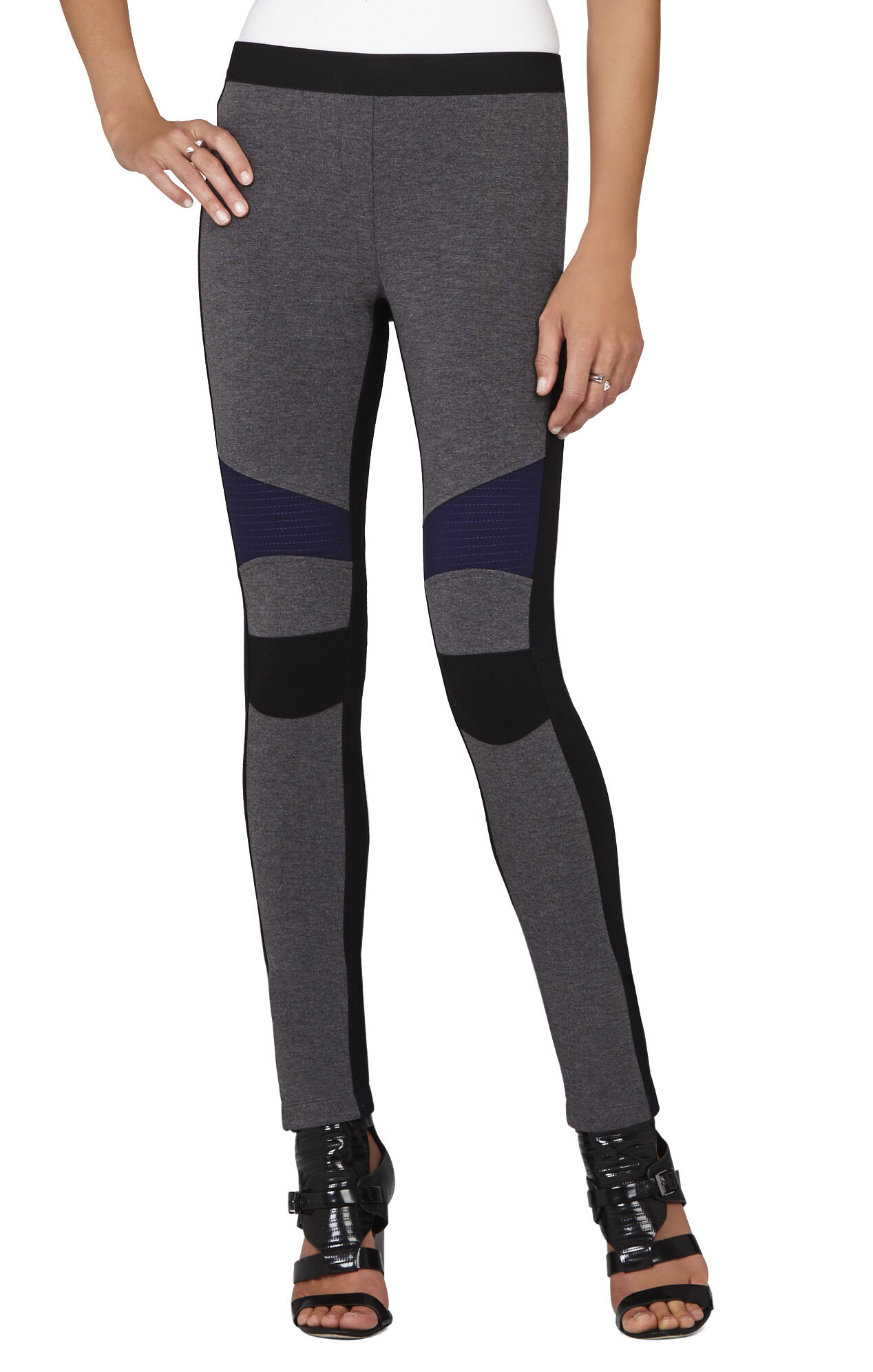 Kervin Color-Blocked Legging