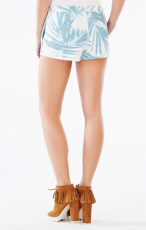 Runway Krys Short