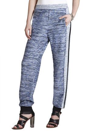 Harvie Color-Blocked Sweatpant