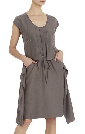 Jienna Shirt Dress