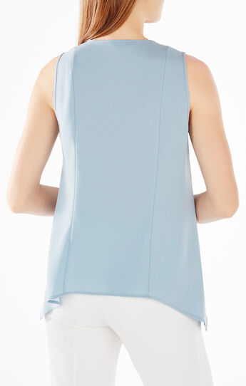 Micaela Asymmetrical Top