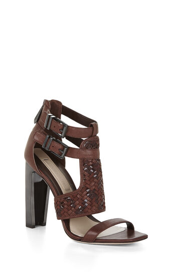 Pixy Woven Textured Day Sandal