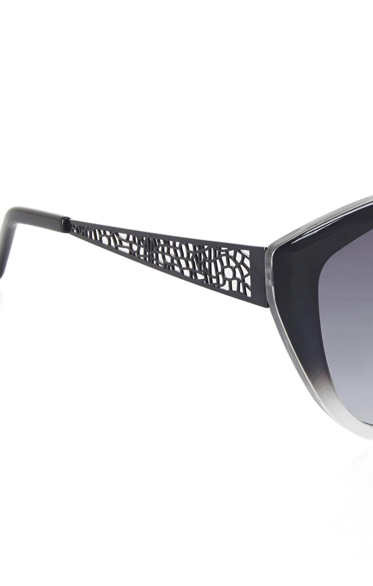 Ombre Cat-Eye Sunglasses