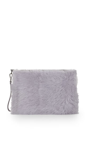 Colette Hand-Warmer Clutch