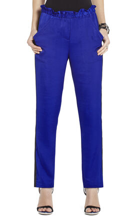 Bennet Cropped Carrot Pant