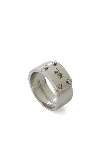 Screw Plate Ring
