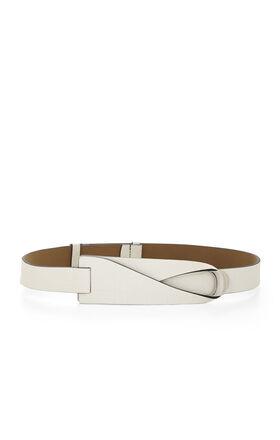 Loop-Front Hip-Waist Belt