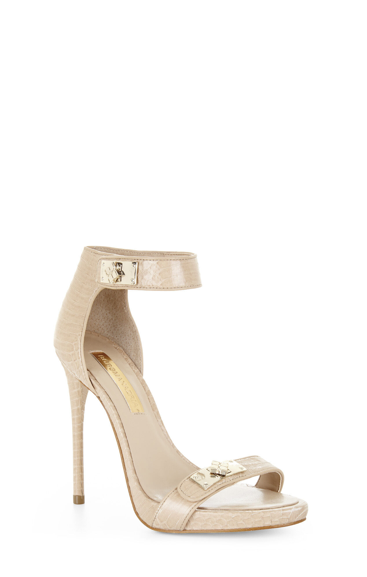 Entreat High-Heel Sandal