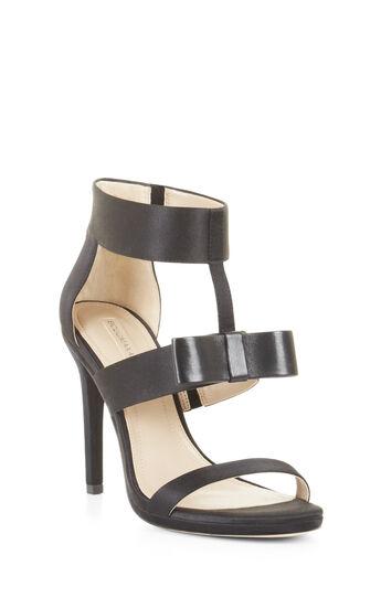 Gale High-Heel Bow Sandal