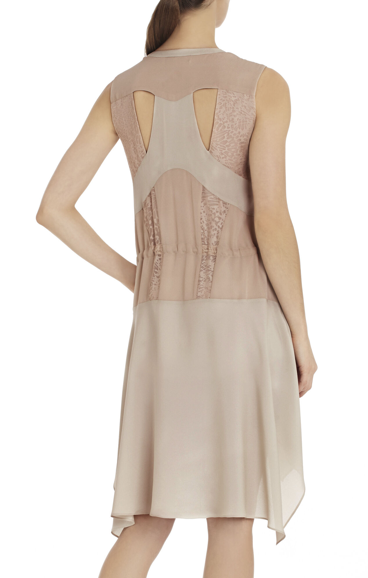 Keir Silk Dress