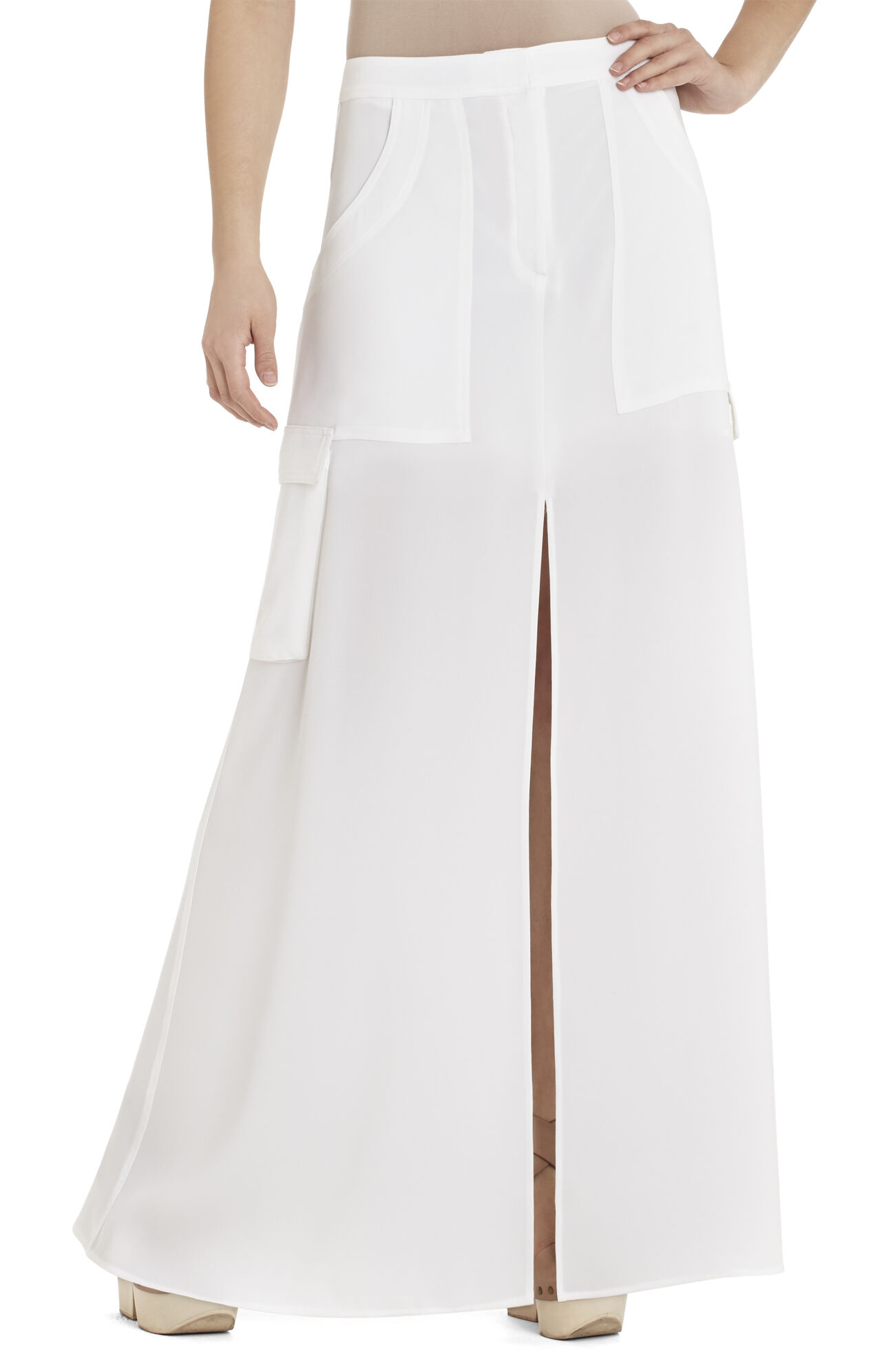 Runway Arden Pocket Skirt