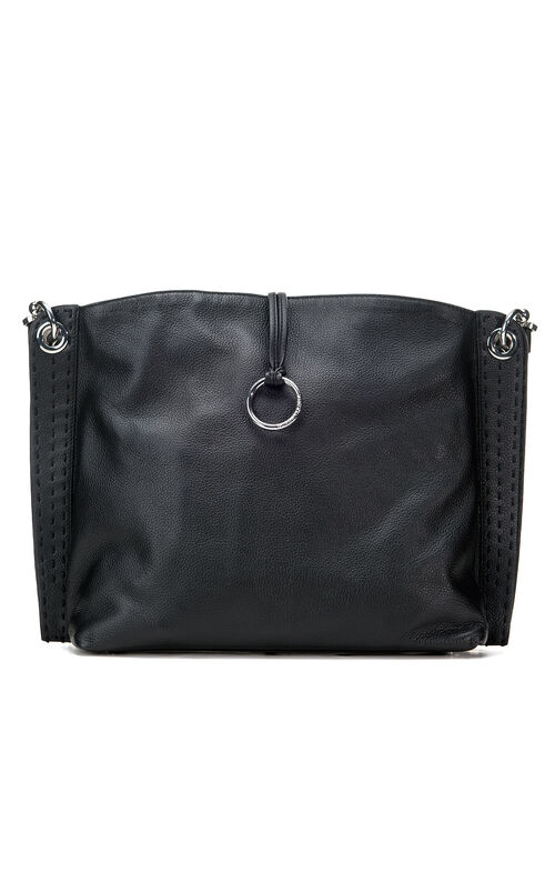 Signature Hobo Bag