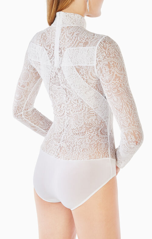Blake Lace Bodysuit