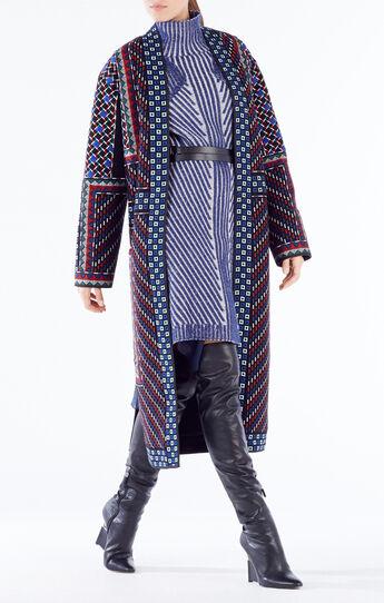 Runway Vladimir Coat