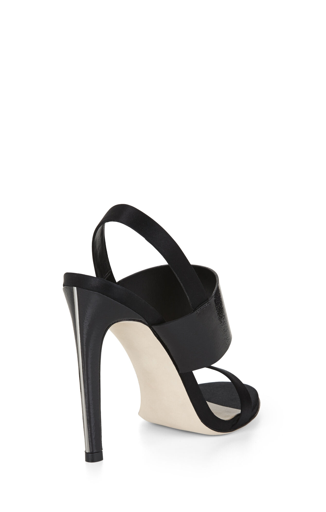 Jash High-Heel Slingback Dress Sandal