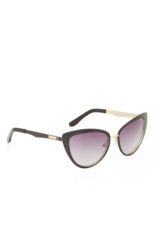 Seductive Cat-Eye Sunglasses