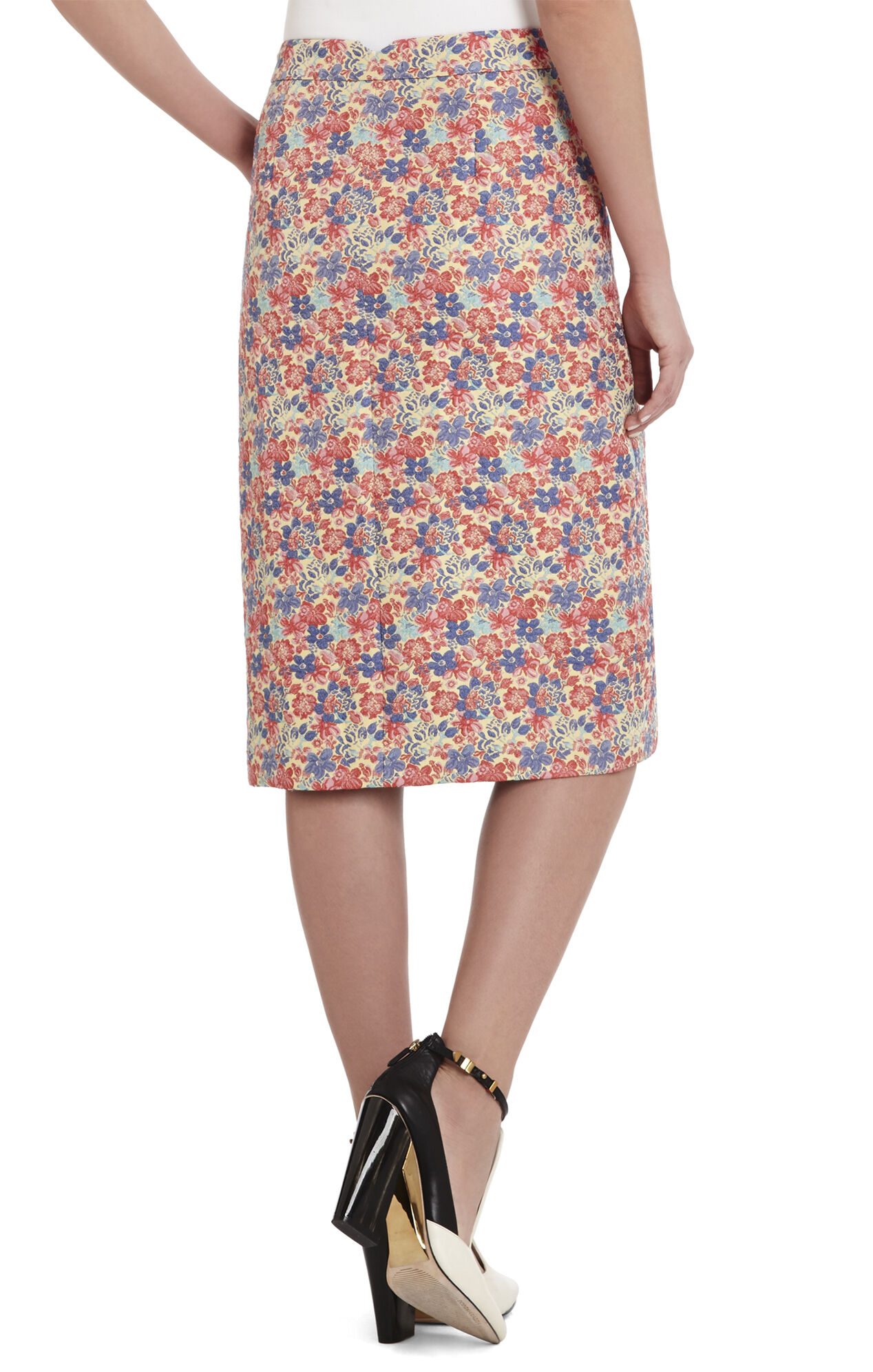 Liya Pencil Skirt