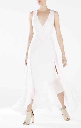 Runway Kaelynn Dress