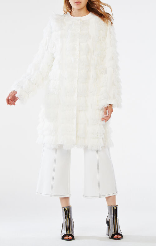 Runway Rosella Coat