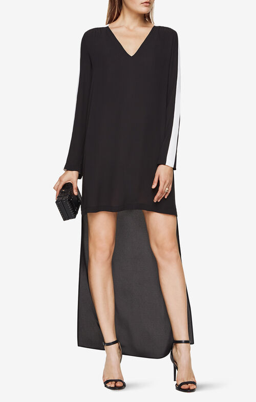 Abbye High-Low Dress