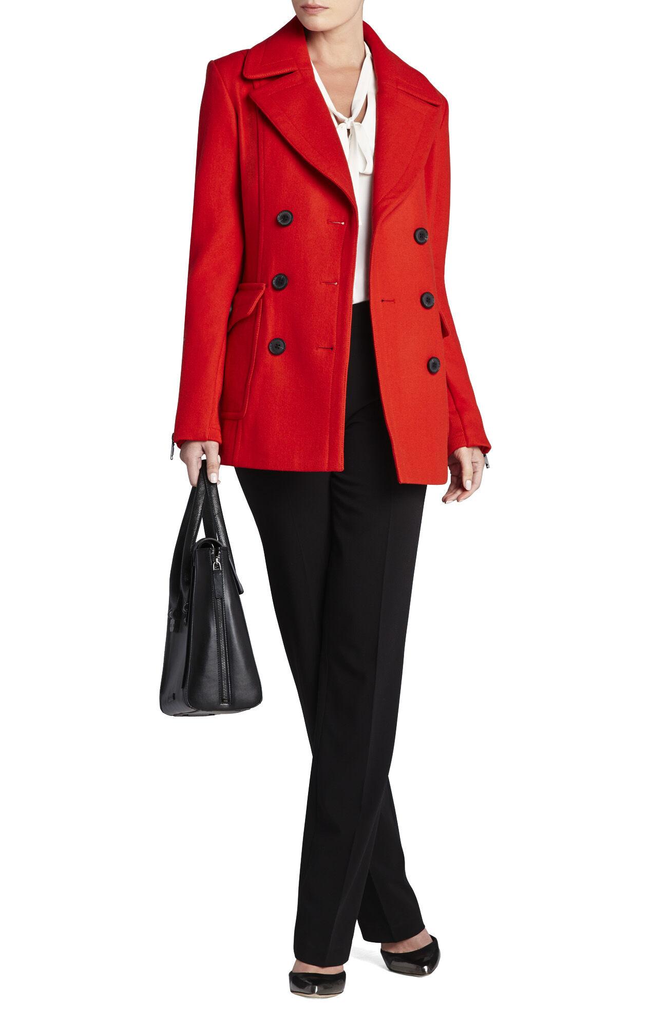 Ashley Pea Coat