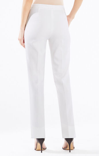 Andy Straight-Leg Trouser