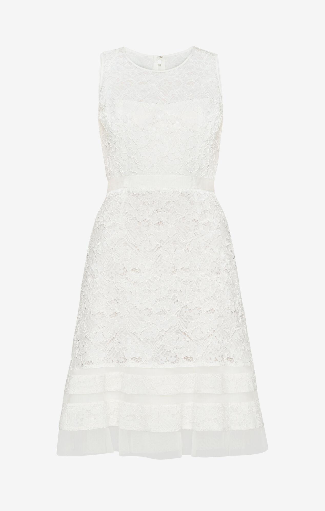 Elaina Lace Dress