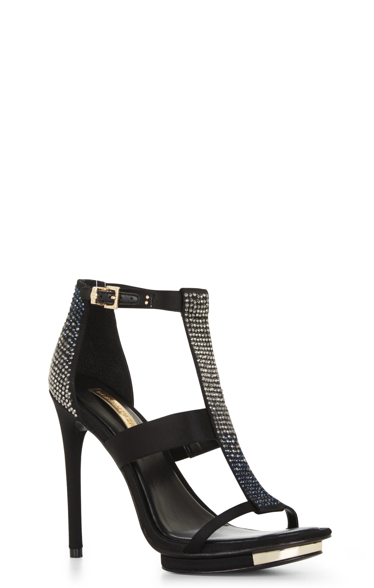 Lilie High-Heel Sandal