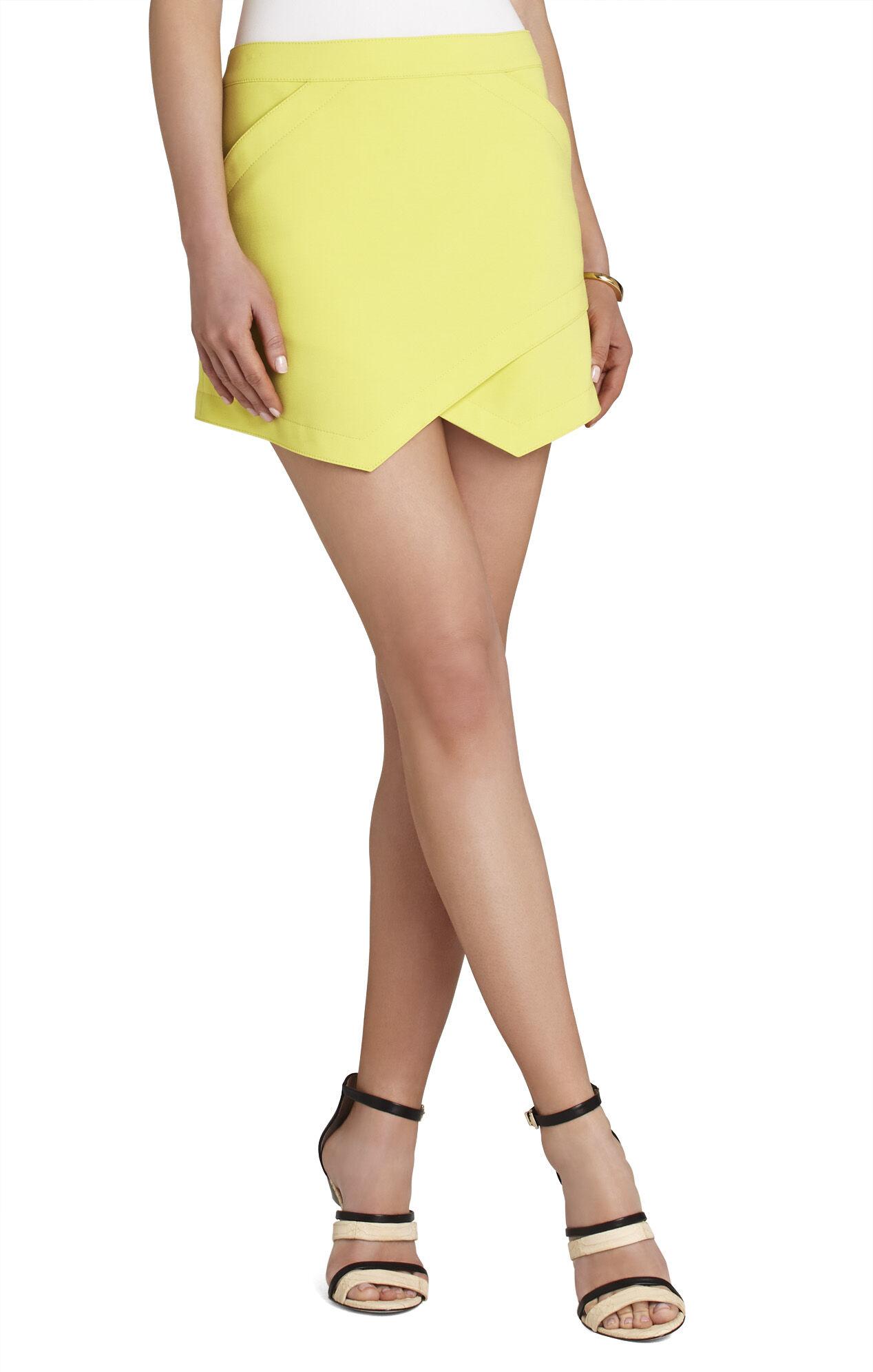 Beckett Miniskirt