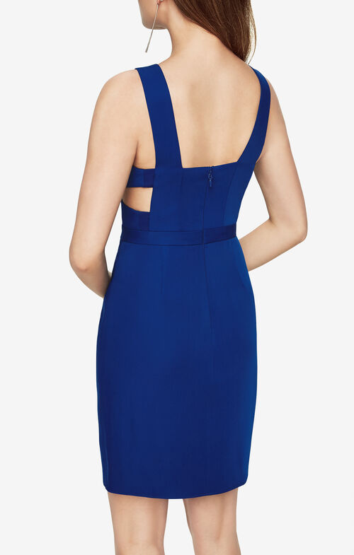 Annalisa Cutout Dress