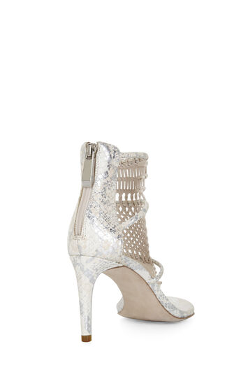 Charlotte Macrame Day Sandal