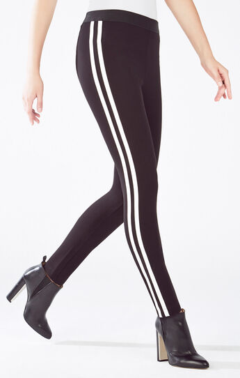Dmitri Striped Legging