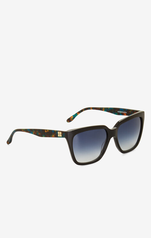 Provoke Rectangle Sunglasses