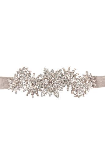 Stone Starfish Waist Belt