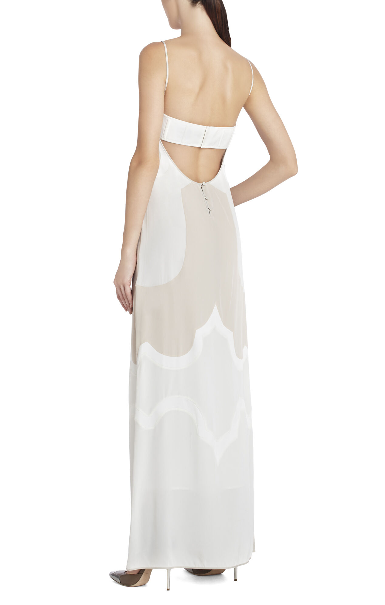 Runway Ania Silk Cami Dress