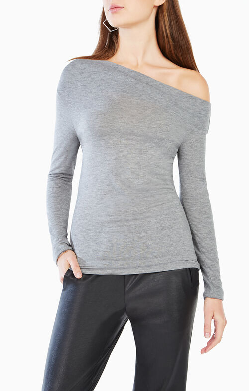 Reilly Off-The-Shoulder Top