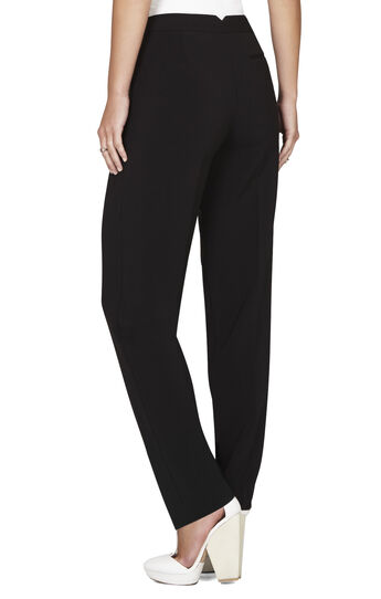 Drake Zipper Pocket Relaxed-Fit Trouser