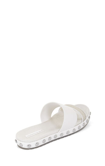 Revet Athletic Mesh Slide