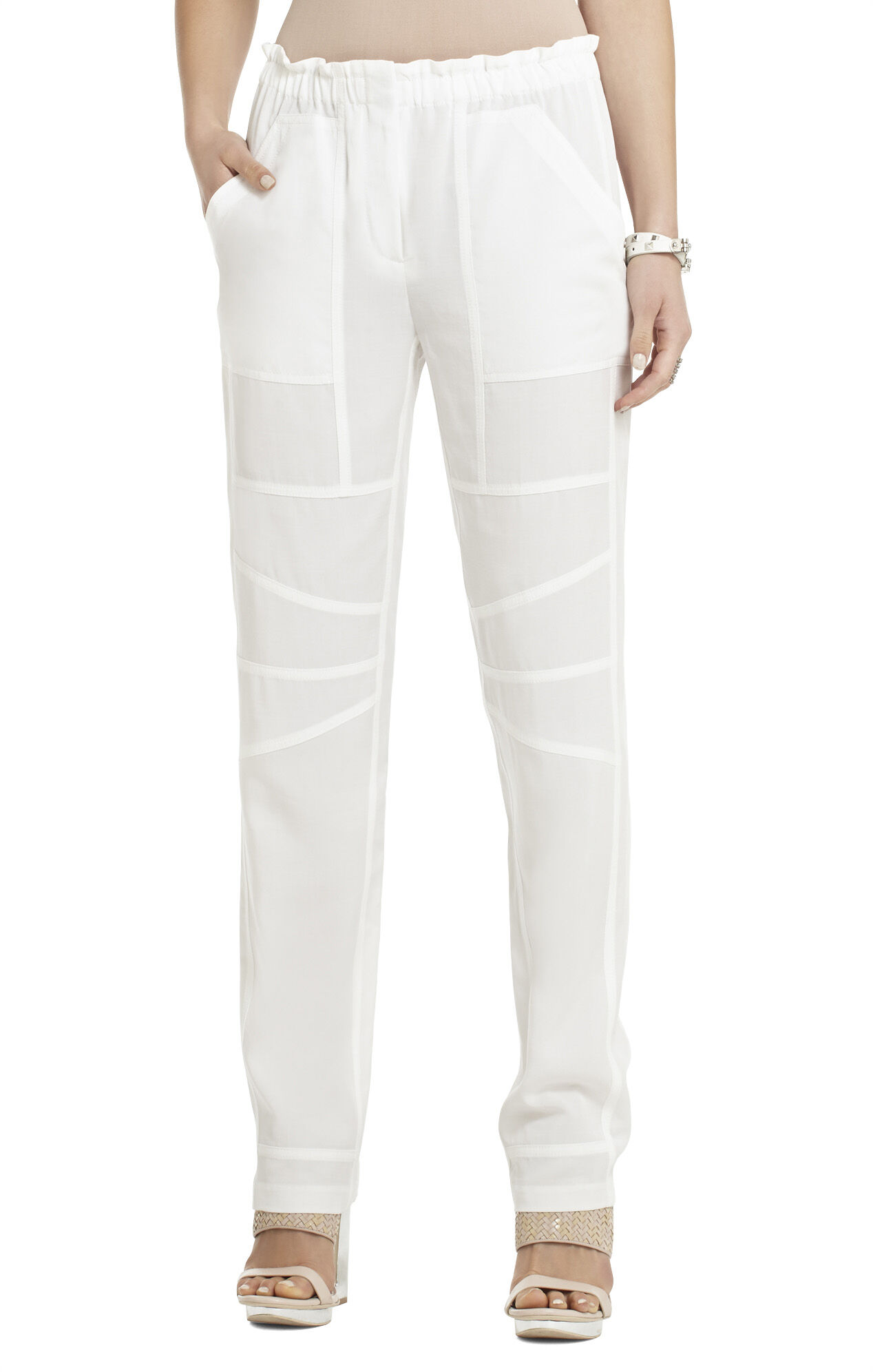 Conan Relaxed-Fit Pant
