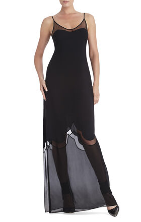 Runway Serena Silk Dress
