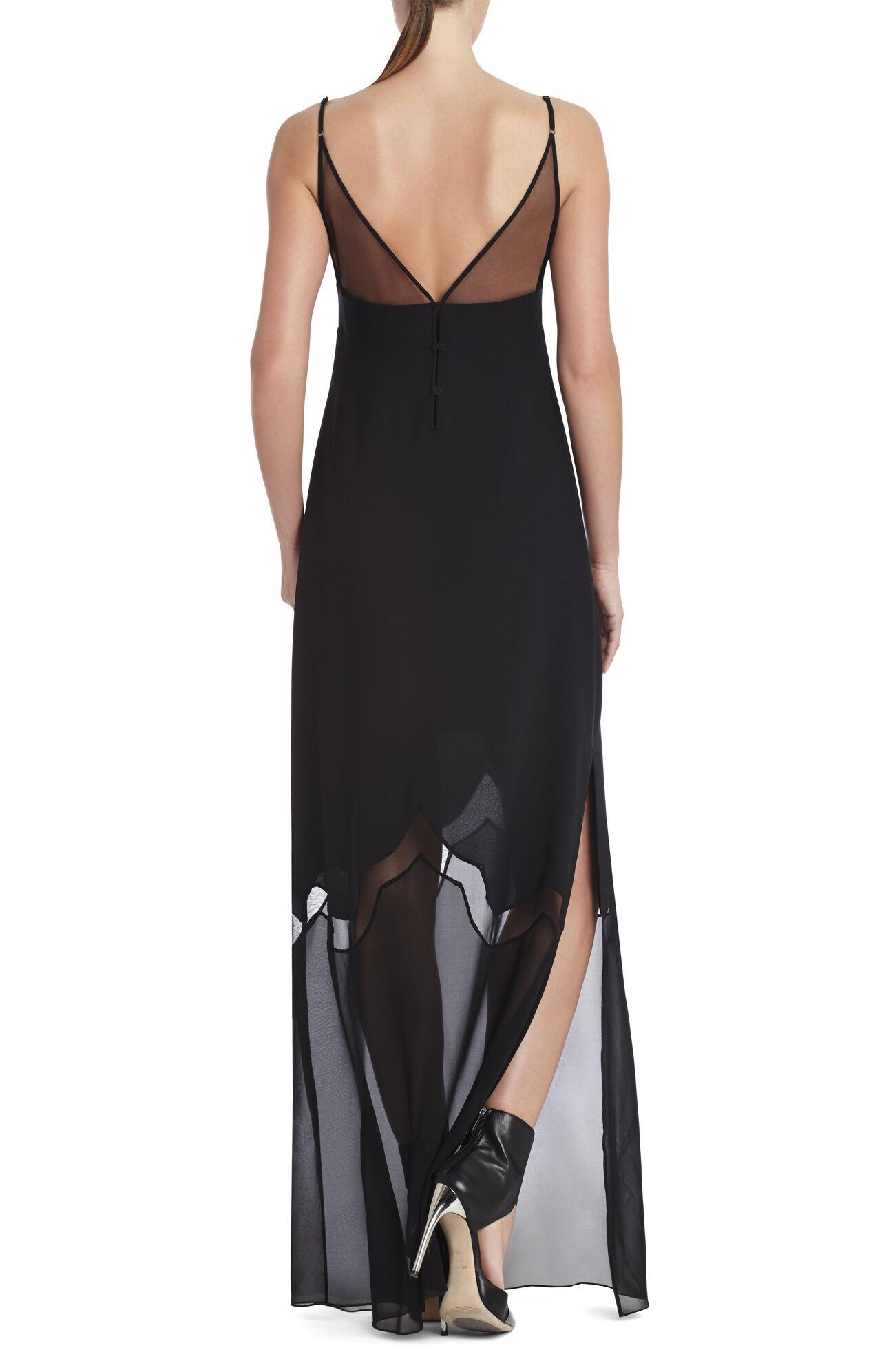 Runway Serena Silk Dress