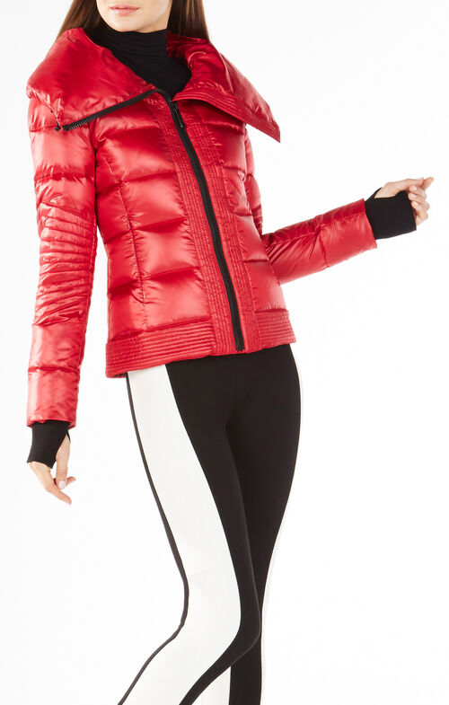 Colette Puffer Jacket
