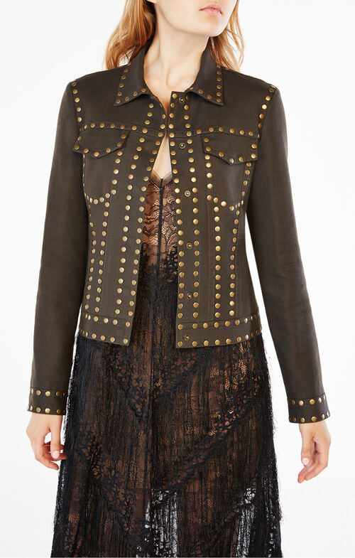 Runway Tamika Jacket